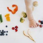 consejos comida bebé. bebépolis