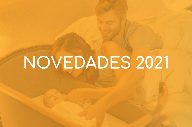 novedades bebépolis 2021