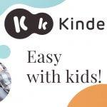 kinderkraft easy with kids artículos y productos para bebé